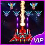 Galaxy Attack: Alien Shooter (Premium) APK MOD 31.7