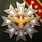 Glory of Generals 3 – WW2 Strategy Game APK MOD 1.1.2