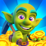 Gold and Goblins: Idle Merger & Mining Simulator  APK MOD 1.7.1