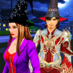 Halloween Witch and Wizard Adventure APK MOD 2.0.2