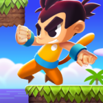 Hero the Man – Super Z Warriors APK MOD 1.7.5.1