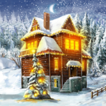 Hidden Object – Winter Wonderland  APK MOD 1.2.17b