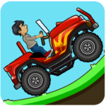 Hill Car Race New Hill Climbing Game For Free  APK MOD 3.0.4
