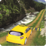 Hill Taxi Simulator Games: Free Car Games 2020 APK MOD 0.1