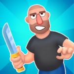 Hit Master 3D Knife Assassin   APK MOD 1.5.2