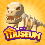 Idle Museum Tycoon: Empire of Art & History APK MOD 0.9.3