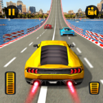 Impossible GT Car Racing Stunts 2019 APK MOD 1.8