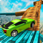 Impossible Tracks Stunt Car Racing Fun: Car Games APK MOD 2.0.023