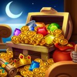 Jewels Fantasy Crush : Match 3 Puzzle   APK MOD 1.2.5