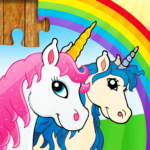 Jigsaw Puzzles Game for Kids & Toddlers 🌞 APK MOD 26.0