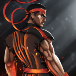 Karate Do – Ultimate Fighting Game APK MOD 2.0.11