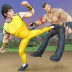 Kickboxing Karate Fighting Games: Kung Fu Fight APK MOD 2.2