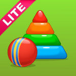 Kids Learn Shapes 2 Lite APK MOD 1.3
