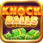 Knock Balls Mania – Win Big Rewards APK MOD 2.2