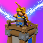 Last Kingdom Defense  APK MOD 2.4.9