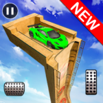 Mega Ramps Car Simulator – Lite Car Driving Games APK MOD 1.1