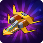 Merge Spaceships – Best Idle Space Tycoon APK MOD 1.0.5