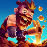 Mine Quest 2: ⚔️ RPG Roguelike Dungeon Crawler ⛏ APK MOD 2.2.6