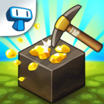 Mine Quest – Crafting and Battle Dungeon RPG APK MOD 1.2.15
