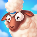 Mingle Farm – Merge and Match Game APK MOD 1.1.4