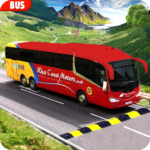 Modern Bus Drive :Hill Station APK MOD 1.17