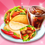 My Cooking Restaurant Food Cooking Games   APK MOD 10.0.99.5052