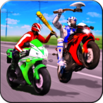 New Bike Attack Race – Bike Tricky Stunt Riding APK MOD 1.1.2