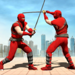 Ninja Assassin Hero – Gangster Fighting Games 2020  APK MOD 1.42