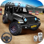 Off Road Monster Truck Driving – SUV Car Driving APK MOD 7.1
