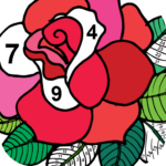 Paint By Number & Color by Number: Number Coloring APK MOD 52.0