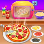 Pizza Cooking Kitchen Game APK MOD 0.3