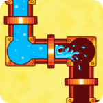 Plumber World : connect pipes (Play for free) APK MOD 29