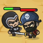 Raid Heroes: Sword And Magic APK MOD 1.1.0