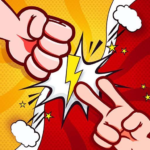 Rock Paper Scissors Epic Fight APK MOD 1.1.3