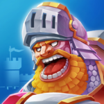 Royal Knight – RNG Battle APK MOD Varies with device 2.22