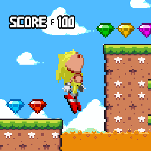 Rumble Quest: Emerald APK MOD 1.2