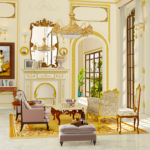 Home Design – Million Dollar Interiors  APK MOD 1.1.1