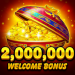Trillion Cash Slots – Vegas Casino Games   APK MOD 1.0.2