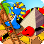 Snakes and Ladders APK MOD 1.0.4