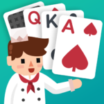 Solitaire : Cooking Tower  APK MOD 1.3.9