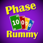 Super Phase Rummy card game APK MOD 11.1
