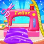Tailor Fashion Games: 👸 Princess Clothing Design APK MOD 1.3