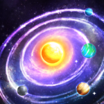 Tap Galaxy-Build your space world APK MOD 2.0.10