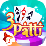Teen Patti ZingPlay – Play with 1 hand APK MOD 0.0.1