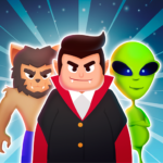 They are among us! APK MOD 2.008