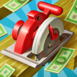 Timber Tycoon Factory Management Strategy  APK MOD 1.1.7