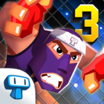 UFB 3: Ultra Fighting Bros – 2 Player Fight Game APK MOD 1.0.3