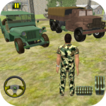 US Army Off-road Truck Driver 3D APK MOD 1.1