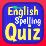 Ultimate English Spelling Quiz : New 2020 Version APK MOD  2020.33