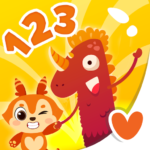 Vkids Numbers – Counting Games For Kids APK MOD 3.2